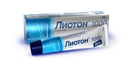 лиотон препарат инструкция - фото 3